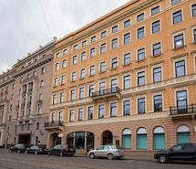 Regus - Riga Opera profile image