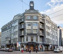 Regus - Riga, Terbatas profile image