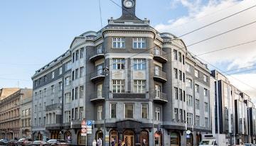 Regus - Riga, Terbatas image 1