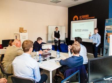 SBI - Student Business i\Incubator image 3