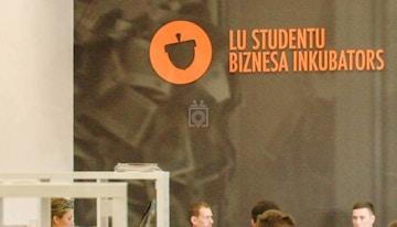 SBI - Student Business i\Incubator image 1