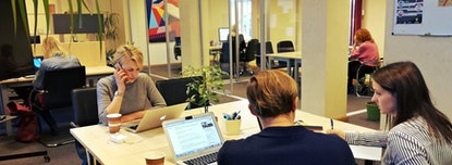 Ventspils Business Support Centre