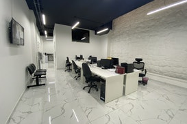 NN Offices, Zouk Mosbeh