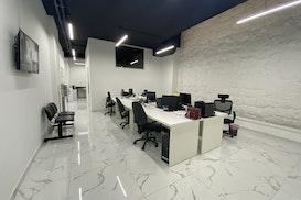 NN Offices, Beirut