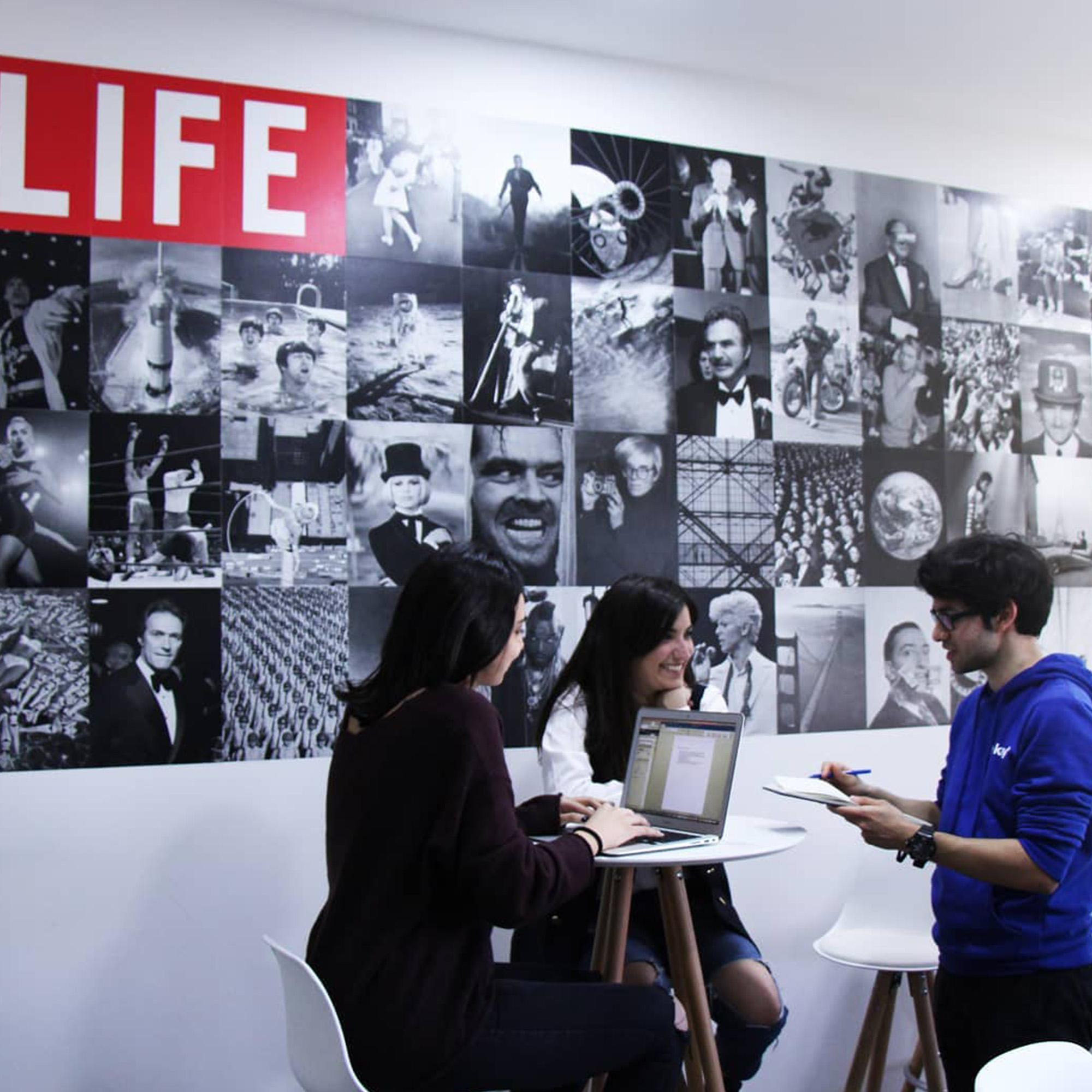 FoundersBei, Beirut