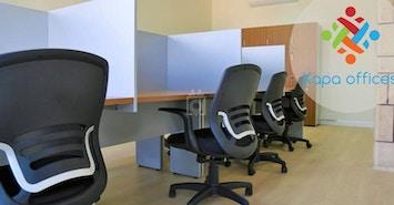 KAPA OFFICES profile image