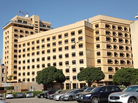 Regus - Beirut Azariyah, Beirut