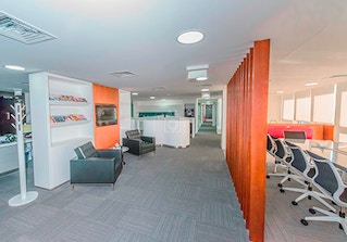Regus - Dbayeh, Le Mall image 2