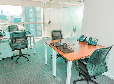 Regus - Dbayeh, Le Mall image 5