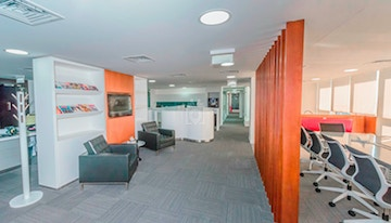 Regus - Dbayeh, Le Mall image 1