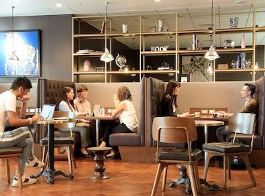 Servcorp Louis Vuitton Building image 4