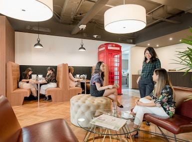 Servcorp Louis Vuitton Building image 3