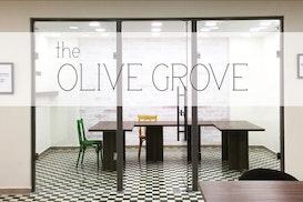 The Olive Grove, Sarba
