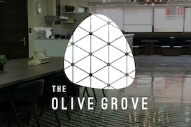 The Olive Grove, Beirut