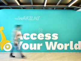 Wakilni E-Commerce Hub powered by antwork, Beirut