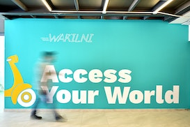 Wakilni E-Commerce Hub powered by antwork, Jounieh