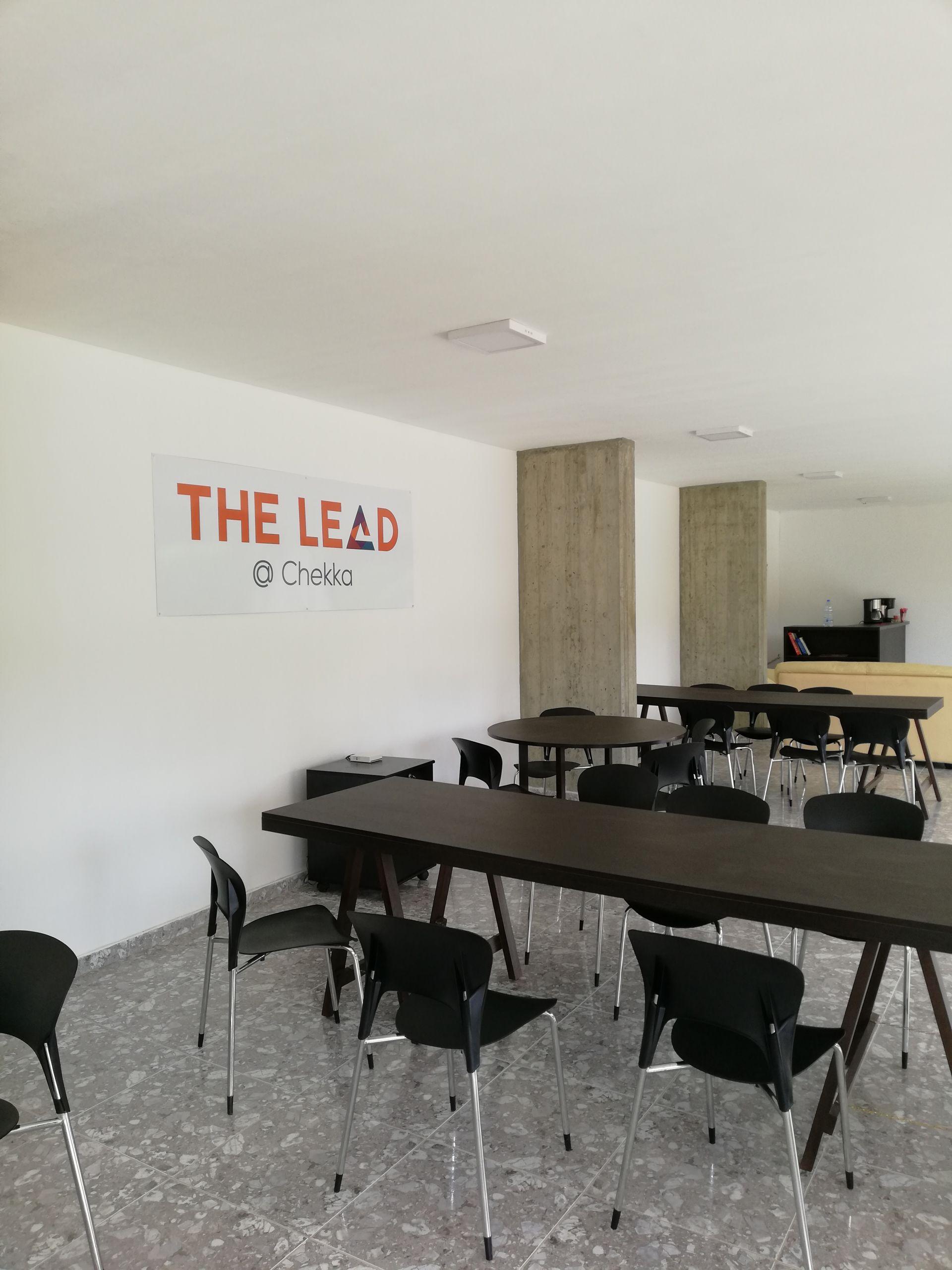 The LEAD, Chekka