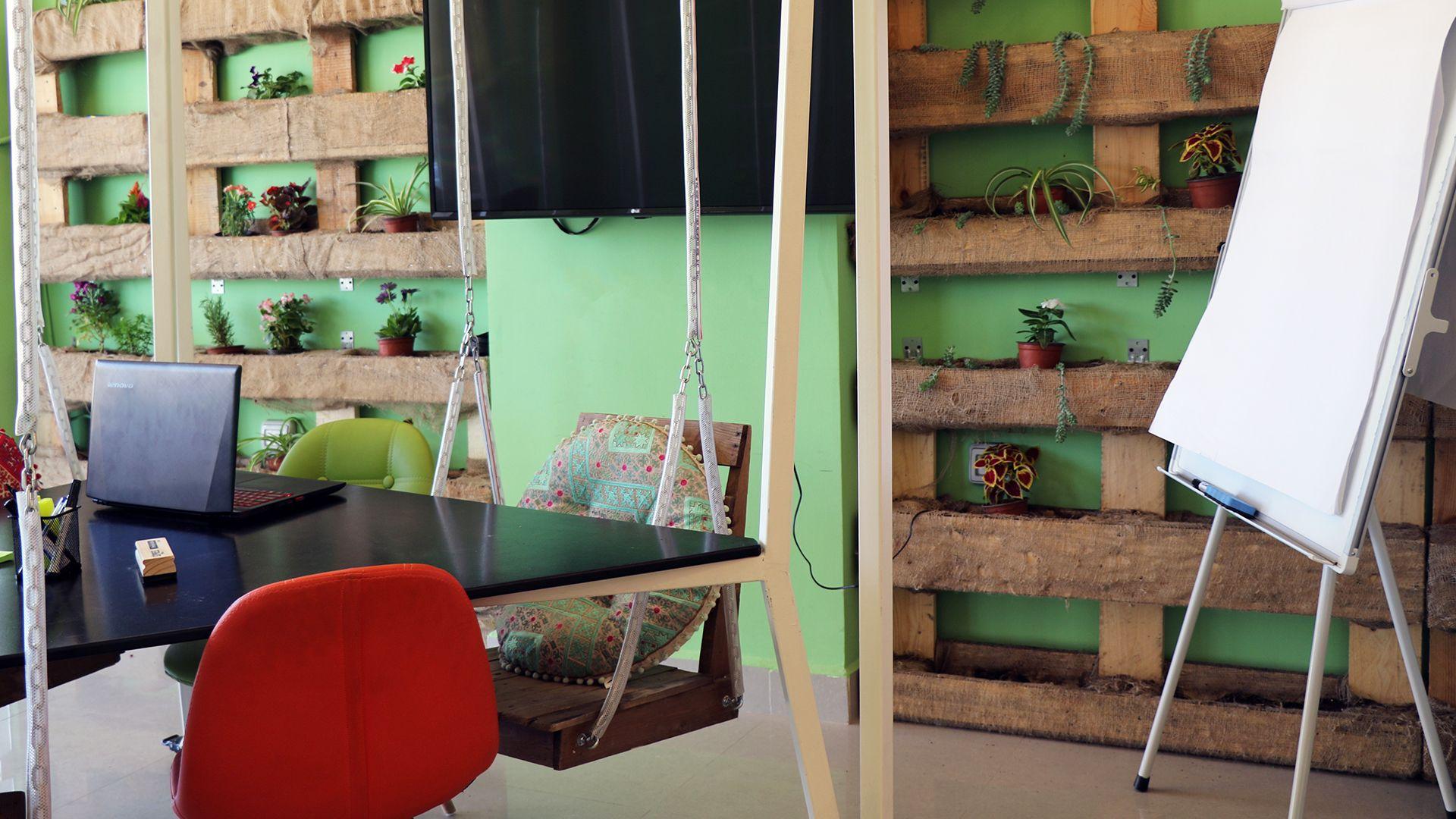 Innovation Yard, Tripoli