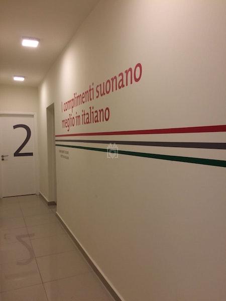 Centro Italiano Paolo Sciucair, Zouk Mosbeh