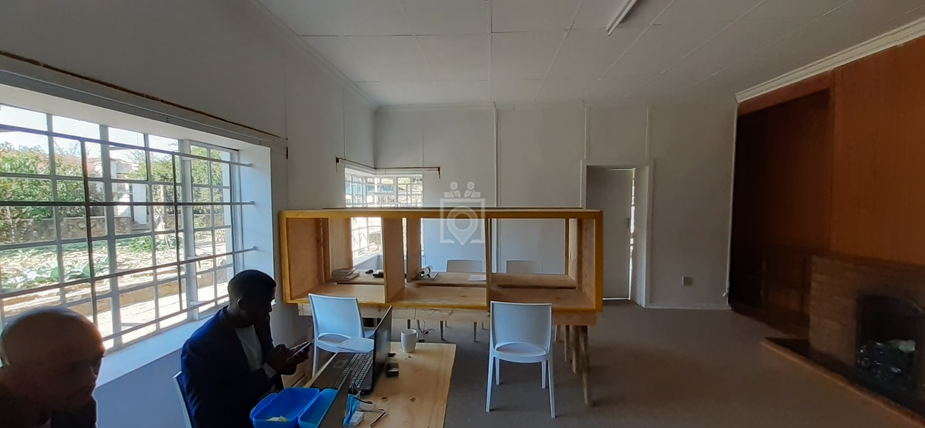 Progressive Co-workers Hub, Maseru