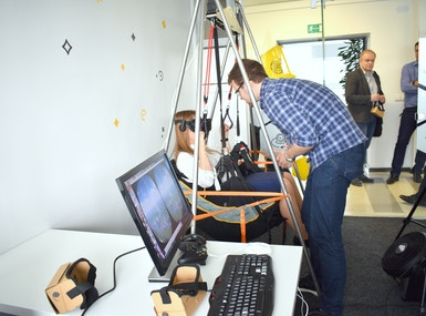 VR Project Hub image 5