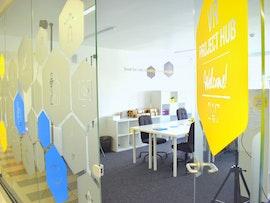 VR Project Hub, Kaunas
