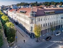 Workland Laisvės, Kaunas