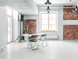 Kulturos Fabrikas, Klaipeda