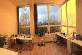 Baltic Cowork, Vilnius
