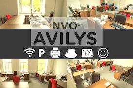 NVO Avilys, Vilnius