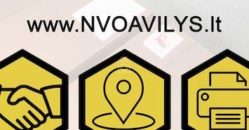 NVO Avilys profile image