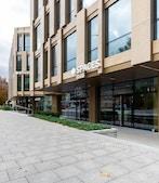 Spaces - Vilnius, Gedimino profile image