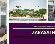 Zarasai HUB profile image