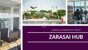 Zarasai HUB image 1