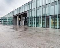 Regus - Bertrange, Atrium Business Park profile image