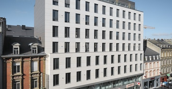 Regus - Luxembourg, Central Station profile image