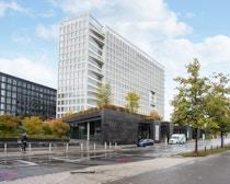 Regus - Luxembourg, Kirchberg Oksigen profile image