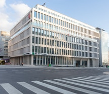 Spaces - Luxembourg, Boulevard  Royal - Zenit profile image