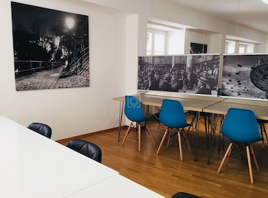 Urban Office Luxembourg City image 4