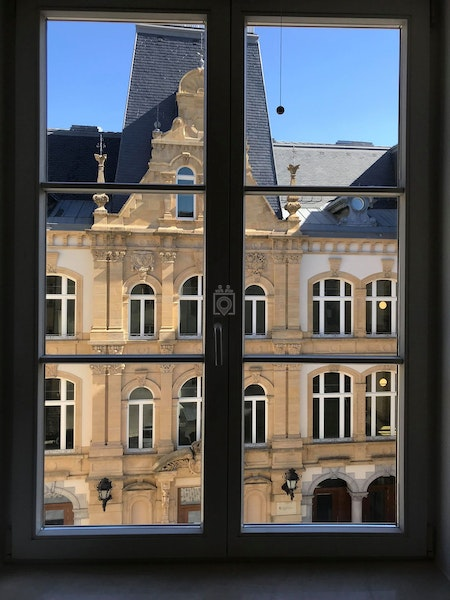Urban Office Luxembourg City, Luxembourg City