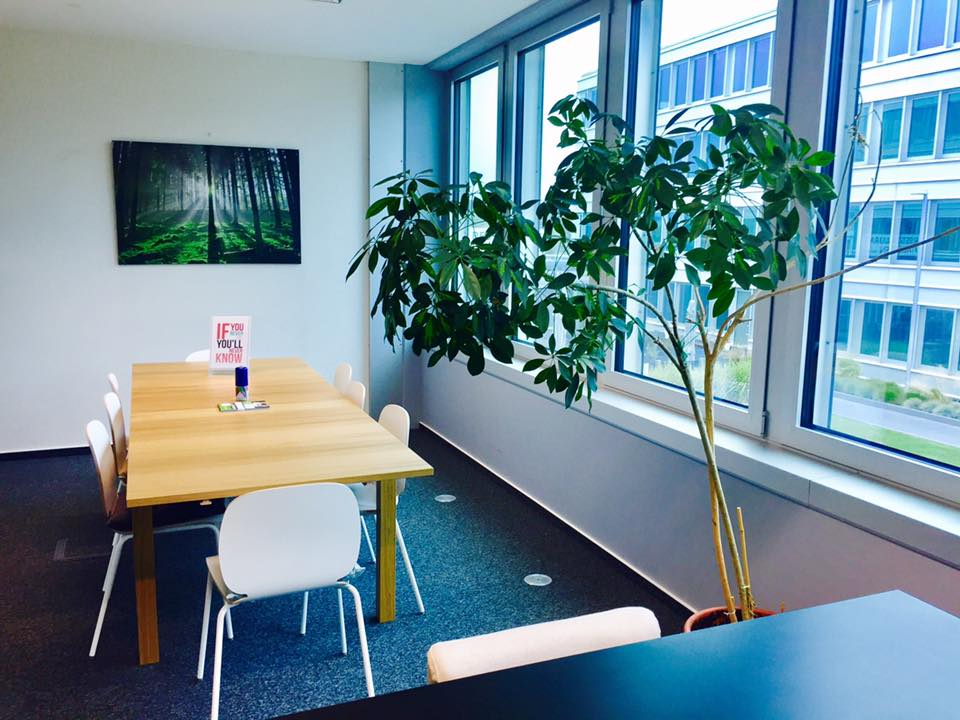 Urban office luxembourg city read reviews & book online