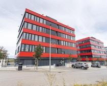 Regus - Livange, Luxembourg Sud profile image