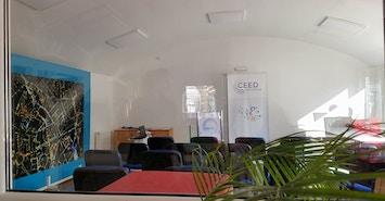 CEED HUB profile image