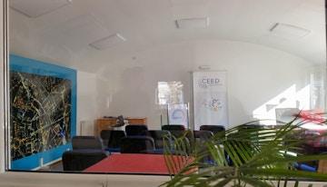 CEED HUB image 1