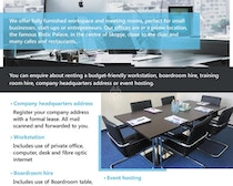 GSI Serviced Offices profile image