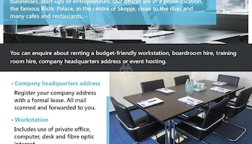 GSI Serviced Offices image 1