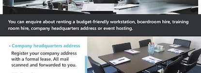 GSI Serviced Offices