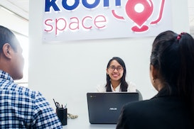 KOON SPACE Coworking Networking Business center, Antananarivo