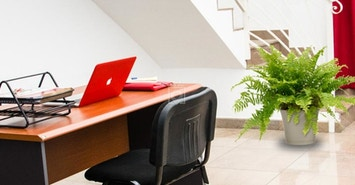 Red Zone Coworking profile image