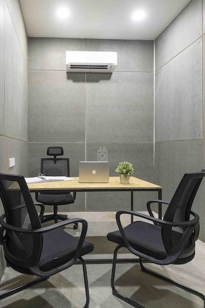 Tre Coworking Space, Alor Setar